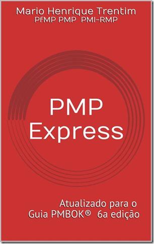 Livro PMP Express